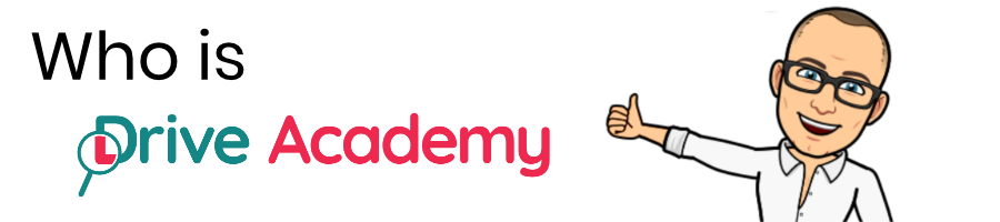 Who is Drive Academy