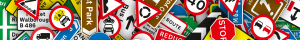 Road Sign Information