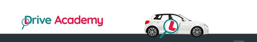 Drive Academy Logo